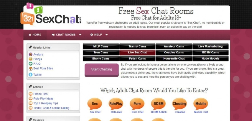 Caht sex #1 Chatiw