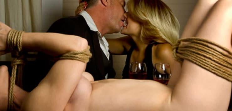 kinky seks sex puntnl