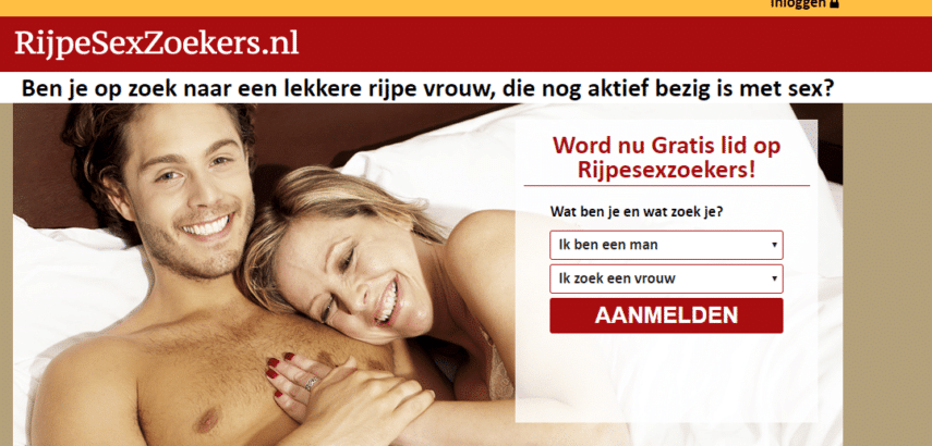sexdating nl gratis rijpe vrouwen