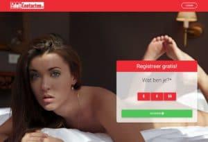 Sex dating websites lijst